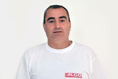 David Régal