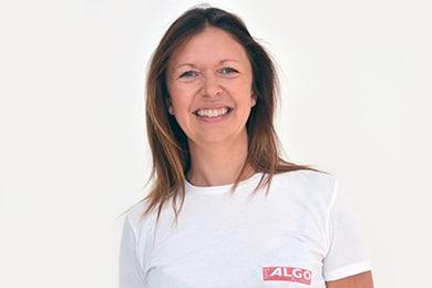 Agnès LIGUORI